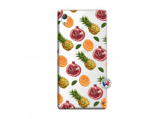 Coque Sony Xperia Z3 Fruits de la Passion