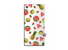 Coque Sony Xperia Z3 Multifruits