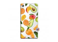Coque Sony Xperia Z3 Salade de Fruits