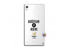 Coque Sony Xperia Z3 Gouteur De Biere
