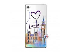 Coque Sony Xperia Z3 I Love London
