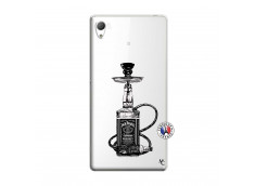 Coque Sony Xperia Z3 Jack Hookah