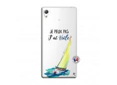 Coque Sony Xperia Z3 Je Peux Pas J Ai Voile