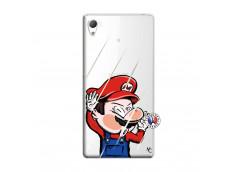 Coque Sony Xperia Z3 Mario Impact