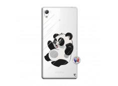 Coque Sony Xperia Z3 Panda Impact