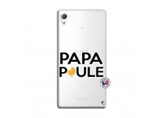 Coque Sony Xperia Z3 Papa Poule