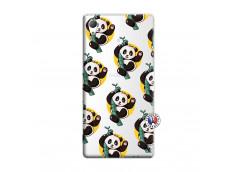 Coque Sony Xperia Z3 Pandi Panda