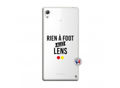 Coque Sony Xperia Z3 Rien A Foot Allez Lens