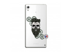 Coque Sony Xperia Z3 Skull Hipster