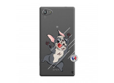 Coque Sony Xperia Z5 Compact Dog Impact