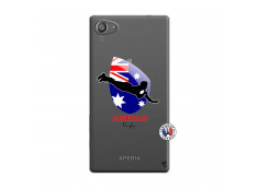 Coque Sony Xperia Z5 Compact Coupe du Monde Rugby-Australia