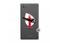 Coque Sony Xperia Z5 Compact Coupe du Monde Rugby-England