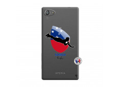 Coque Sony Xperia Z5 Compact Coupe du Monde Rugby-Samoa