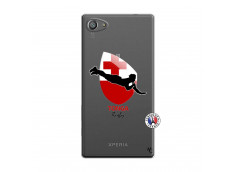 Coque Sony Xperia Z5 Compact Coupe du Monde Rugby-Tonga