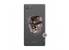 Coque Sony Xperia Z5 Compact Dandy Skull
