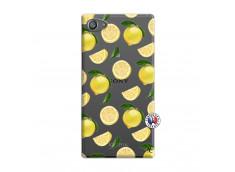 Coque Sony Xperia Z5 Compact Lemon Incest