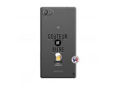 Coque Sony Xperia Z5 Compact Gouteur De Biere