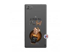 Coque Sony Xperia Z5 Compact Je Peux Pas J Ai Soif