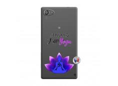 Coque Sony Xperia Z5 Compact Je Peux Pas J Ai Yoga
