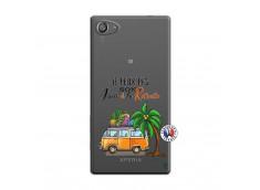 Coque Sony Xperia Z5 Compact Je Peux Pas Je Suis A La Retraite