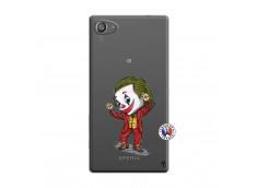 Coque Sony Xperia Z5 Compact Joker Dance