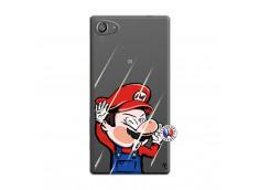 Coque Sony Xperia Z5 Compact Mario Impact