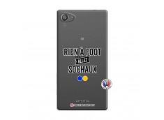 Coque Sony Xperia Z5 Compact Rien A Foot Allez Sochaux