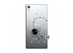 Coque Sony Xperia Z5 Premium Astro Girl