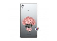 Coque Sony Xperia Z5 Premium Bouquet de Roses