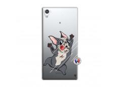 Coque Sony Xperia Z5 Premium Dog Impact