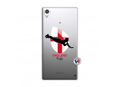 Coque Sony Xperia Z5 Premium Coupe du Monde Rugby-England