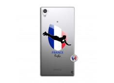 Coque Sony Xperia Z5 Premium Coupe du Monde de Rugby-France