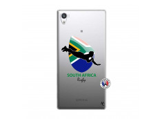 Coque Sony Xperia Z5 Premium Coupe du Monde Rugby-South Africa