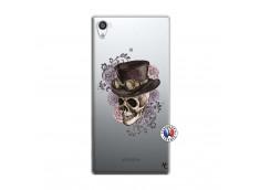 Coque Sony Xperia Z5 Premium Dandy Skull