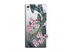 Coque Sony Xperia Z5 Premium Flower Birds