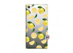 Coque Sony Xperia Z5 Premium Lemon Incest