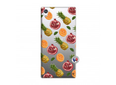 Coque Sony Xperia Z5 Premium Fruits de la Passion