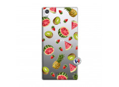 Coque Sony Xperia Z5 Premium Multifruits