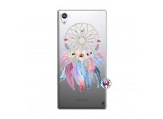 Coque Sony Xperia Z5 Premium Multicolor Watercolor Floral Dreamcatcher