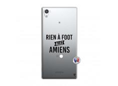 Coque Sony Xperia Z5 Premium Rien A Foot Allez Amiens