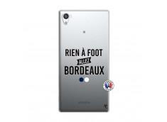 Coque Sony Xperia Z5 Premium Rien A Foot Allez Bordeaux