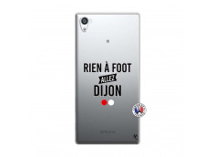 Coque Sony Xperia Z5 Premium Rien A Foot Allez Dijon
