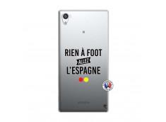 Coque Sony Xperia Z5 Premium Rien A Foot Allez L'Espagne