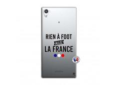 Coque Sony Xperia Z5 Premium Rien A Foot Allez La France