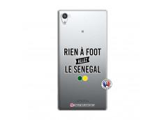 Coque Sony Xperia Z5 Premium Rien A Foot Allez Le Senegal