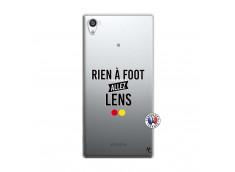Coque Sony Xperia Z5 Premium Rien A Foot Allez Lens