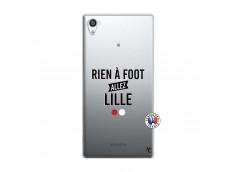 Coque Sony Xperia Z5 Premium Rien A Foot Allez Lille