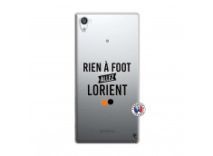 Coque Sony Xperia Z5 Premium Rien A Foot Allez Lorient