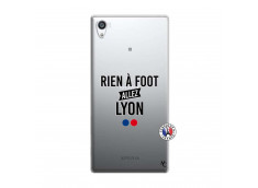 Coque Sony Xperia Z5 Premium Rien A Foot Allez Lyon
