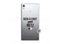 Coque Sony Xperia Z5 Premium Rien A Foot Allez Metz
